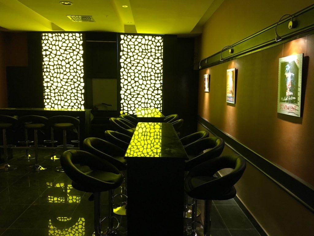 3rd Floor Bar